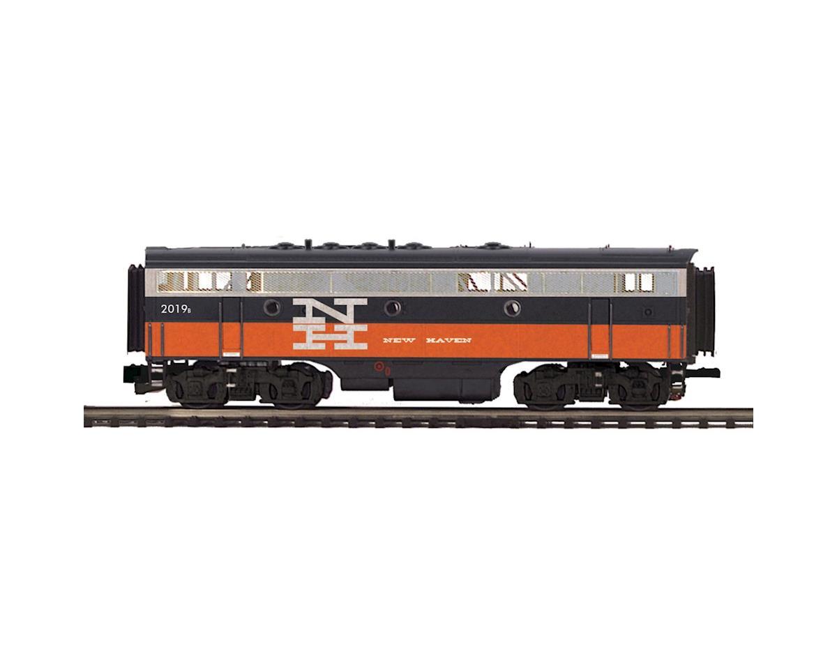 MTH Trains O F7B Dummy, NH #2019B