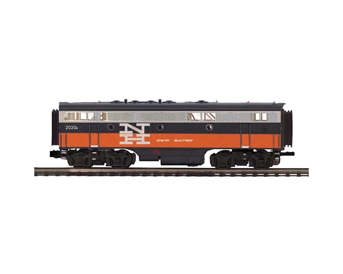 MTH Trains O F7B Dummy, NH #2023B