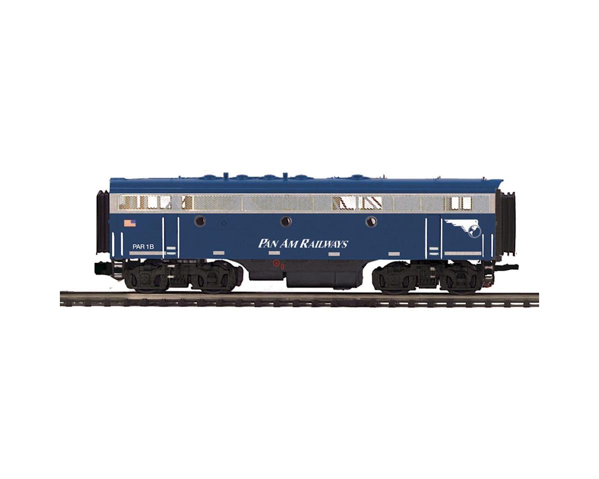 MTH Trains O F7B Dummy, Pan Am Railways #1B