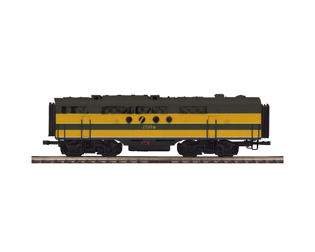 MTH Trains O FT Dummy, GN #258B