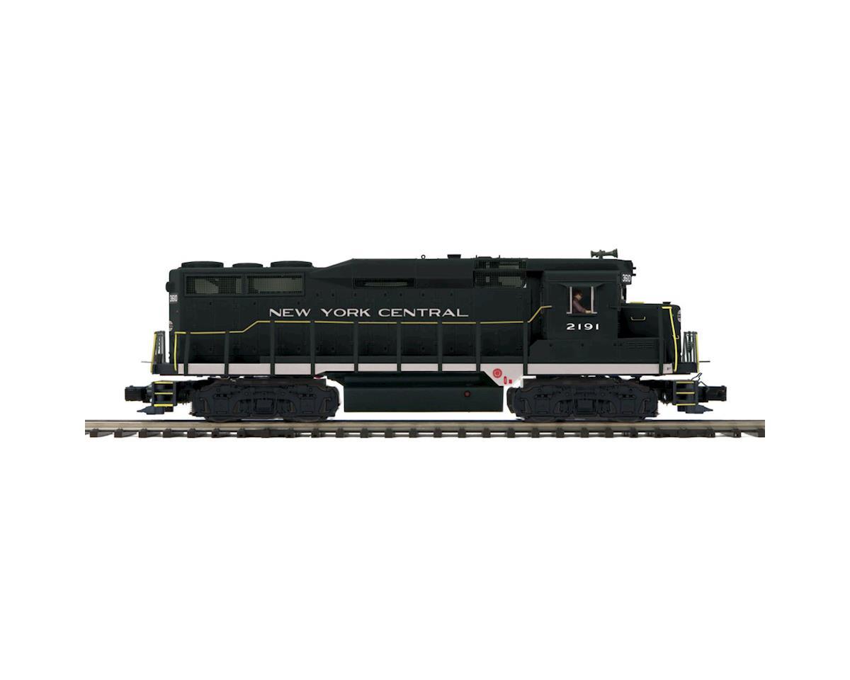 MTH Trains O GP-30 w/PS3, NYC #2191