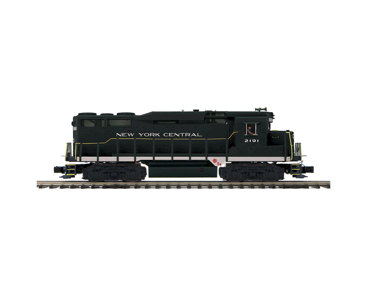 MTH Trains O GP-30 w/PS3, NYC #2191