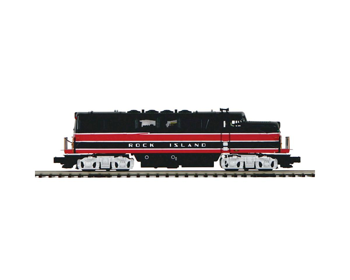 MTH Trains O BL-2 w/PS3, RI #425