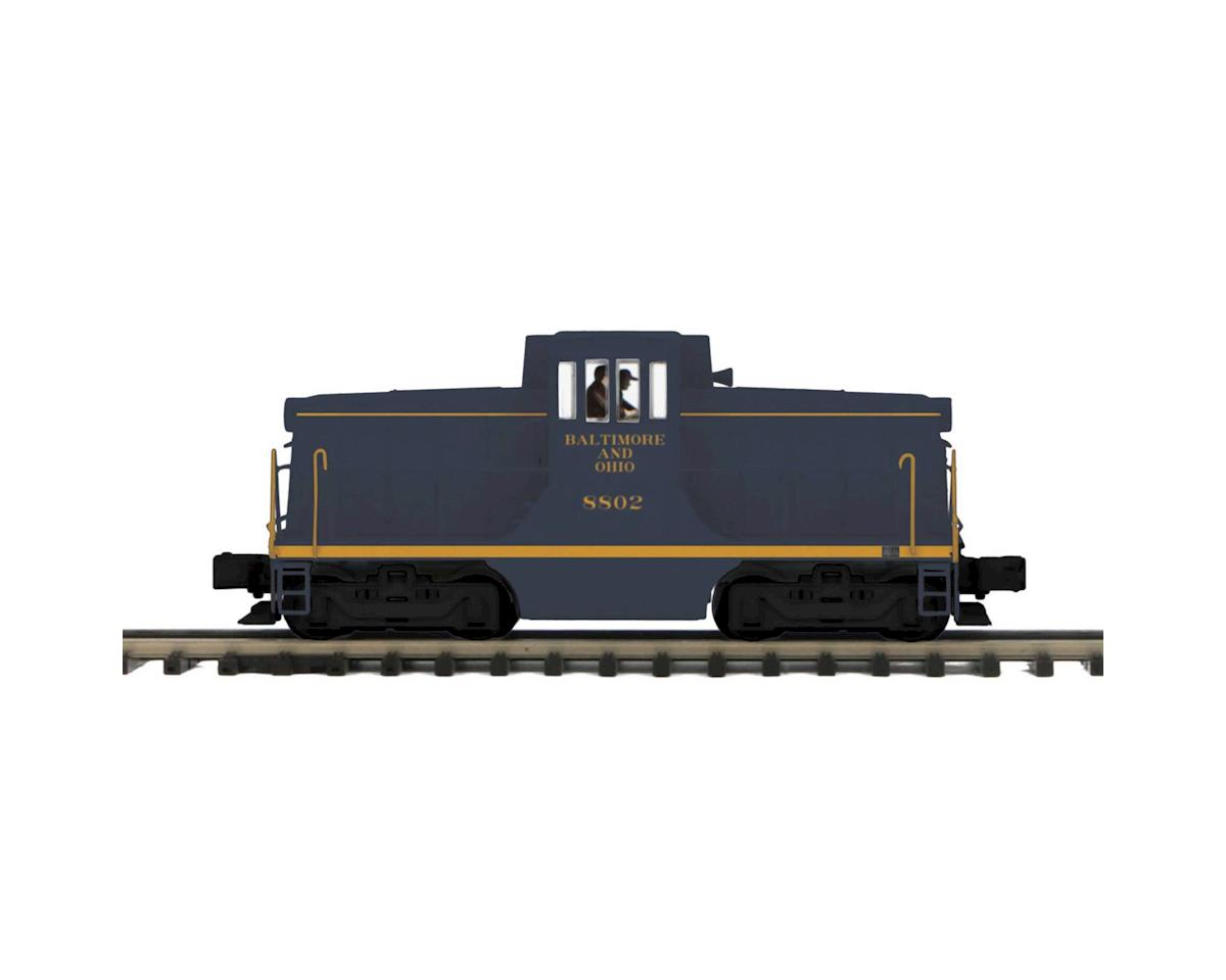 MTH Trains O Hi-Rail 44 Ton Phase 1c w/PS3, B&O #8802