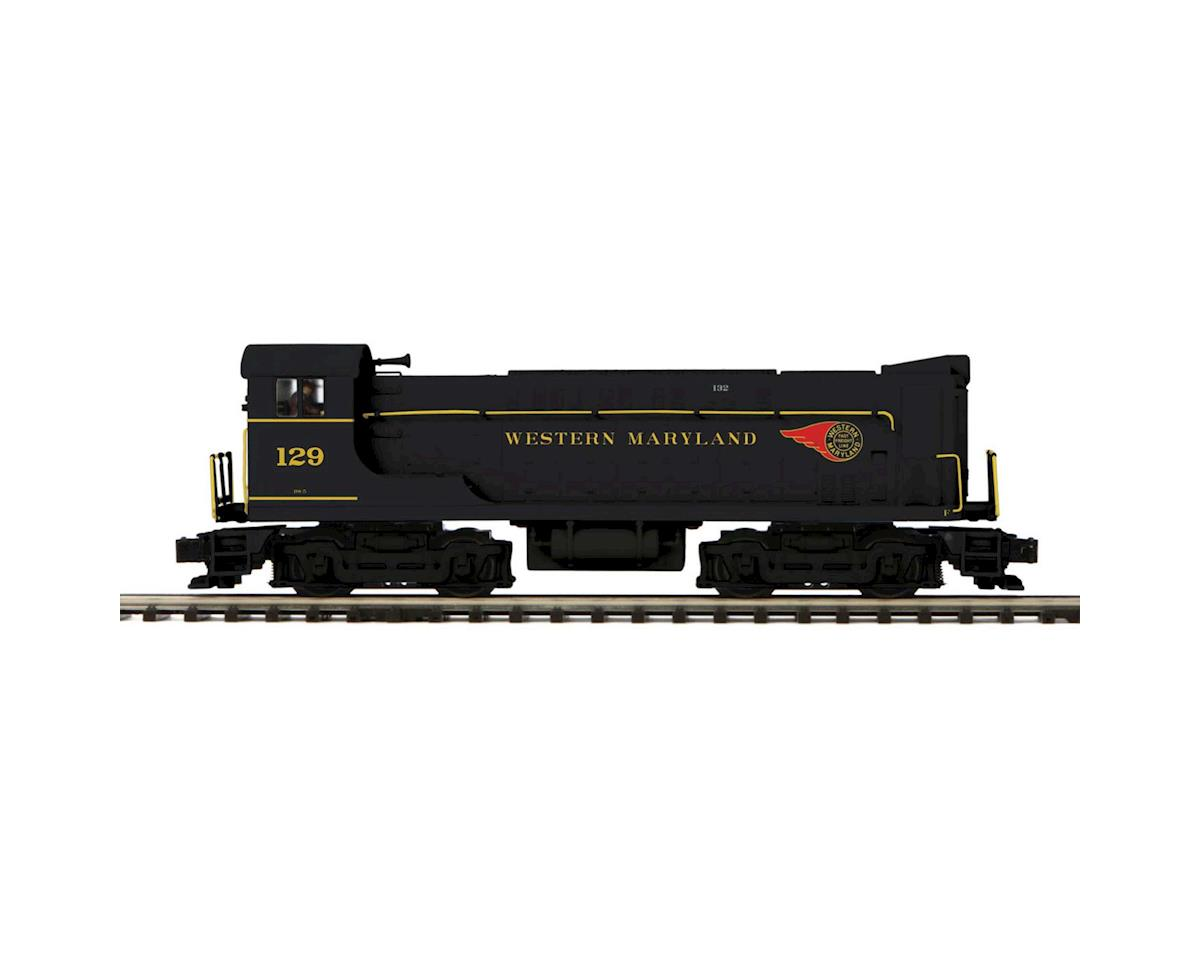 MTH Trains O VO 1000 w/PS3, WM #129