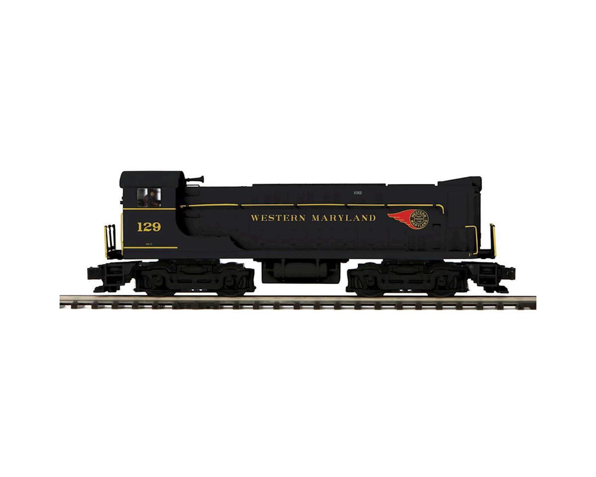 MTH Trains O VO 1000 w/PS3, WM #129