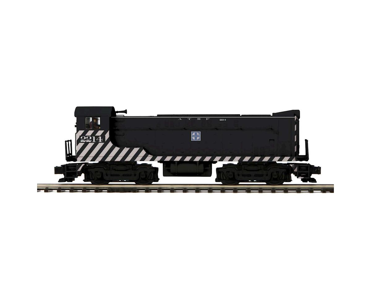 MTH Trains O VO 1000 w/PS3, SF #2214