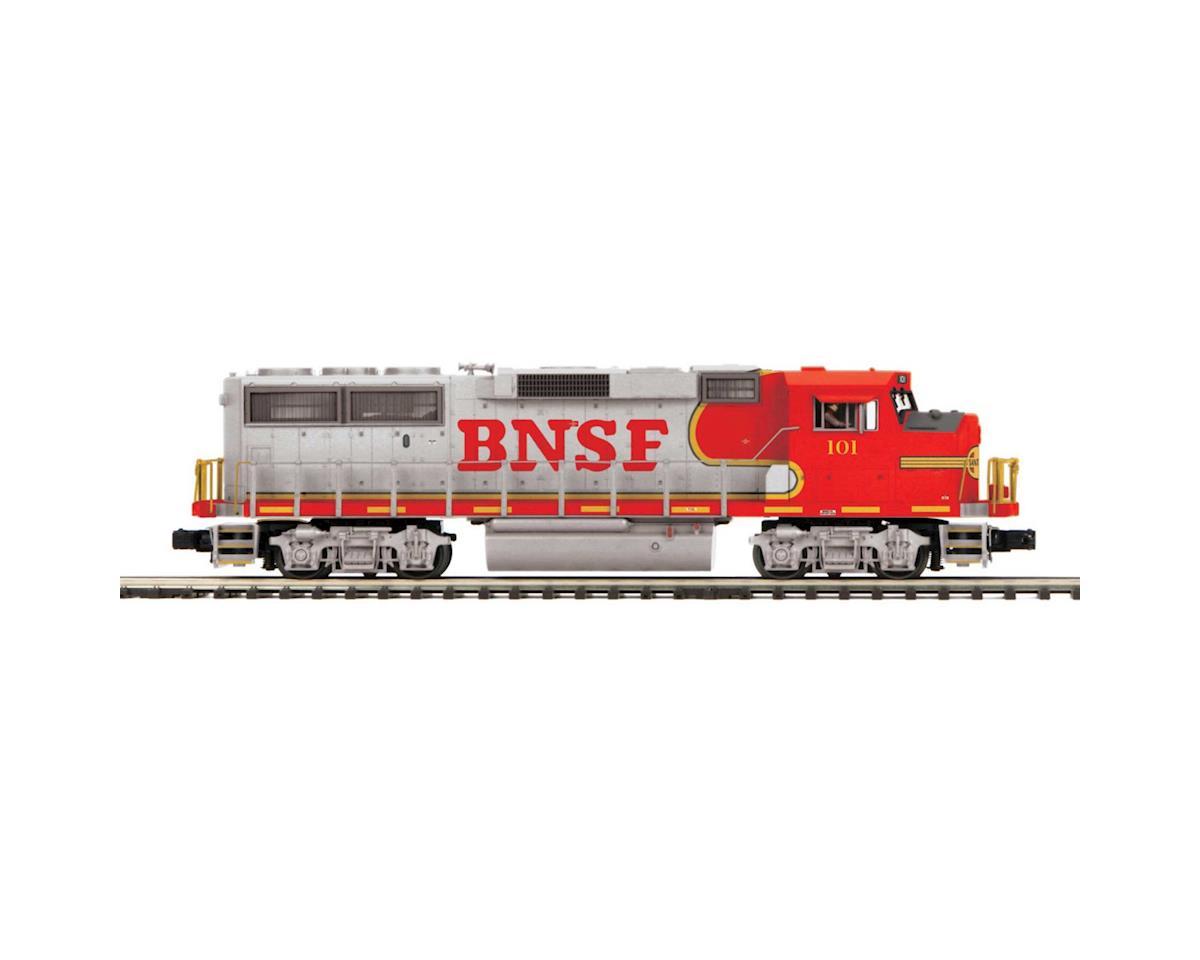 MTH Trains O GP-60M w/PS3, BNSF #101