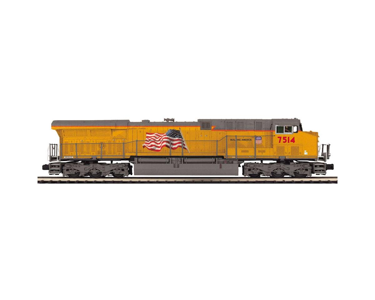 O AC6000 w/PS3, UP #7514 by MTH Trains