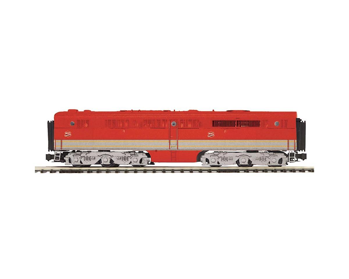 O PAB Dummy, MKT by MTH Trains