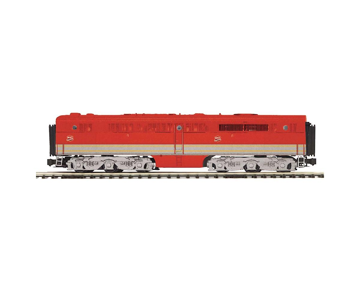 MTH Trains O PAB Dummy, MKT