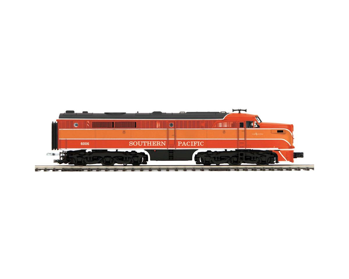 MTH Trains O Hi-Rail PA A w/PS3, SP #6006