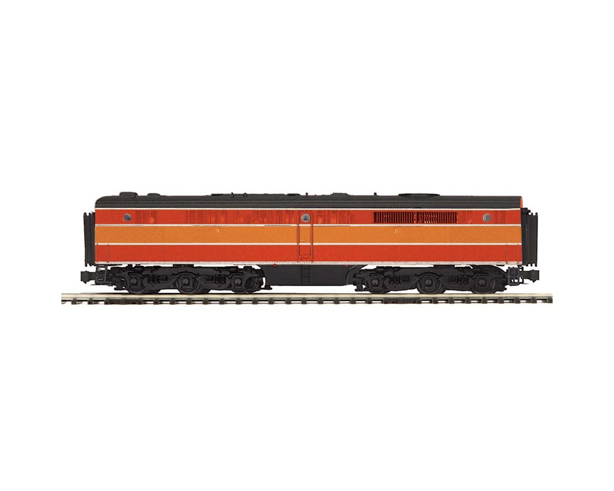 MTH Trains O PAB Dummy, SP #5910