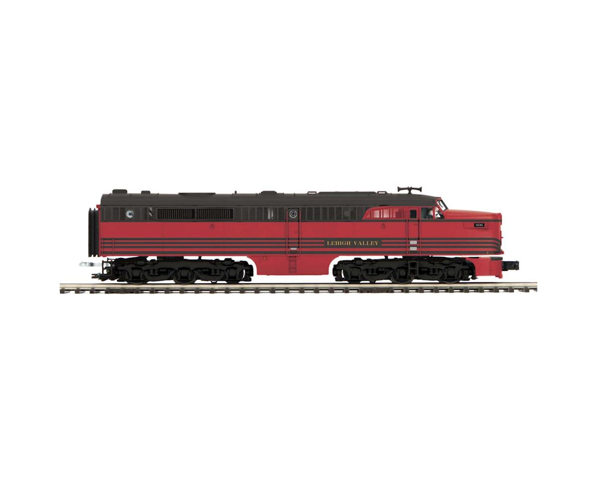MTH Trains O Hi-Rail PA A w/PS3, LV #606