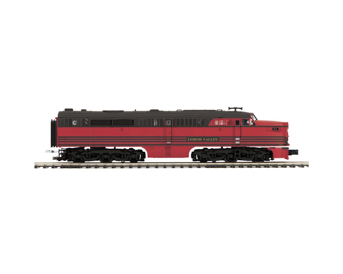 MTH Trains O Hi-Rail PA A Dummy, LV #601