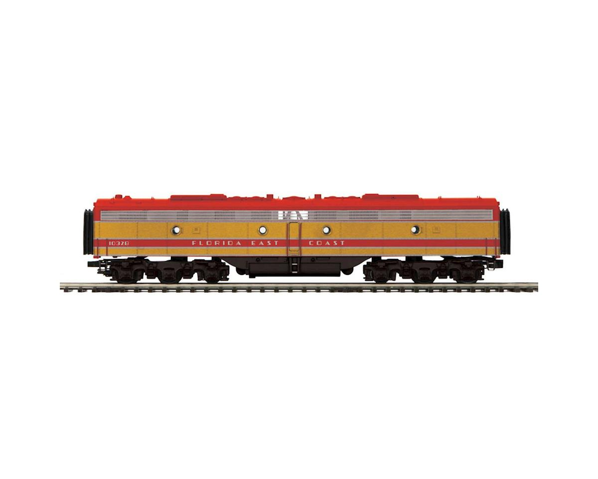 MTH Trains O E8B Dummy, FEC