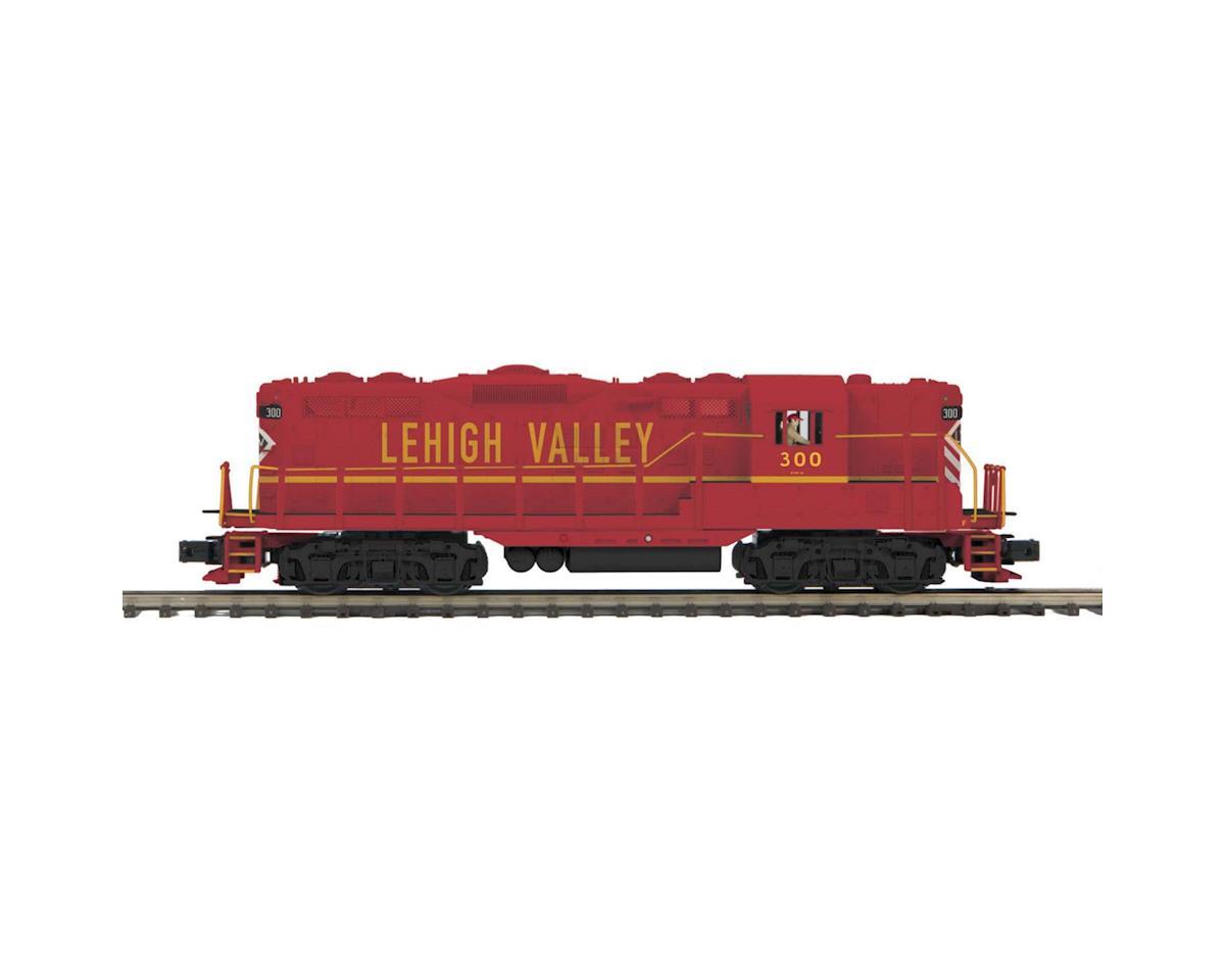MTH Trains O GP9 w/PS3, LV #300