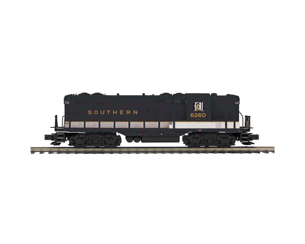 MTH Trains O GP9 w/PS3, SOU #6260
