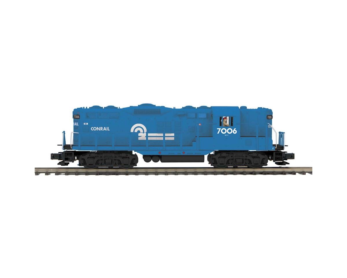 MTH Trains O GP9 w/PS3, CR #7006