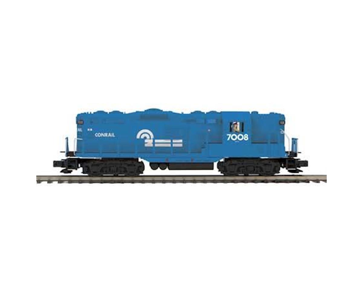 MTH Trains O GP9 w/PS3, CR #7008