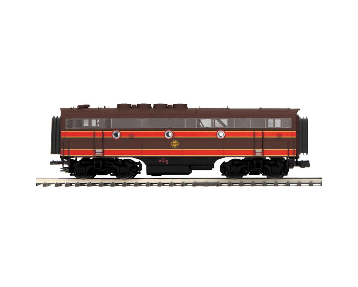 MTH Trains O Hi-Rail F3A w/PS3, CGW #112-B