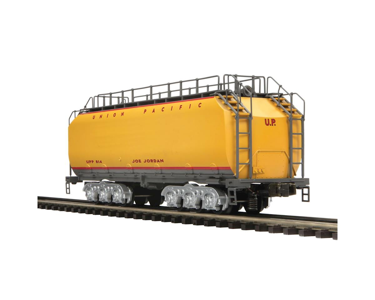 MTH Trains O Hi-Rail Auxillary Water Tender I, UP