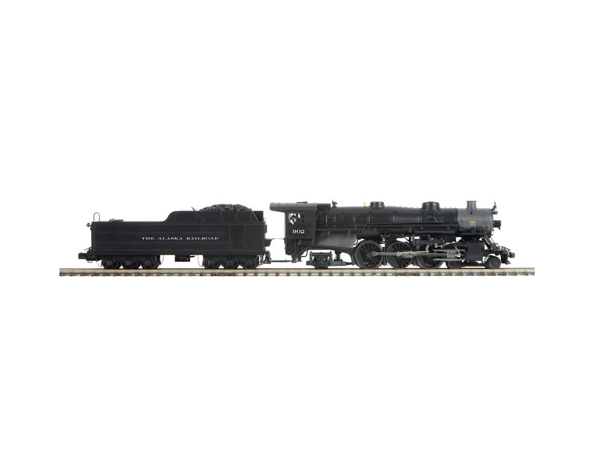 MTH Trains O 4-6-2 Pacific w/PS3, ARR