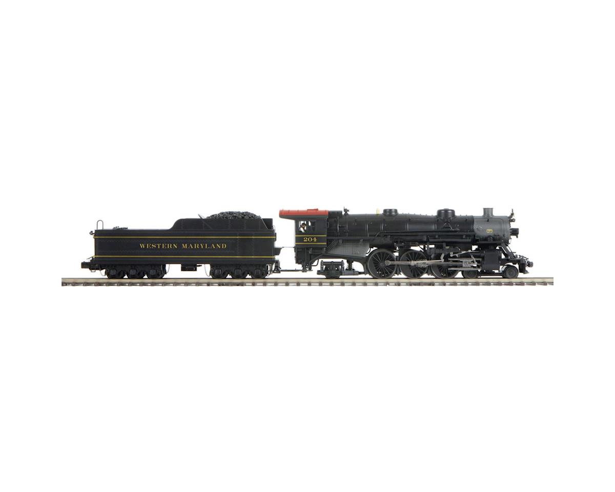 MTH Trains O 4-6-2 Pacific w/PS3, WM