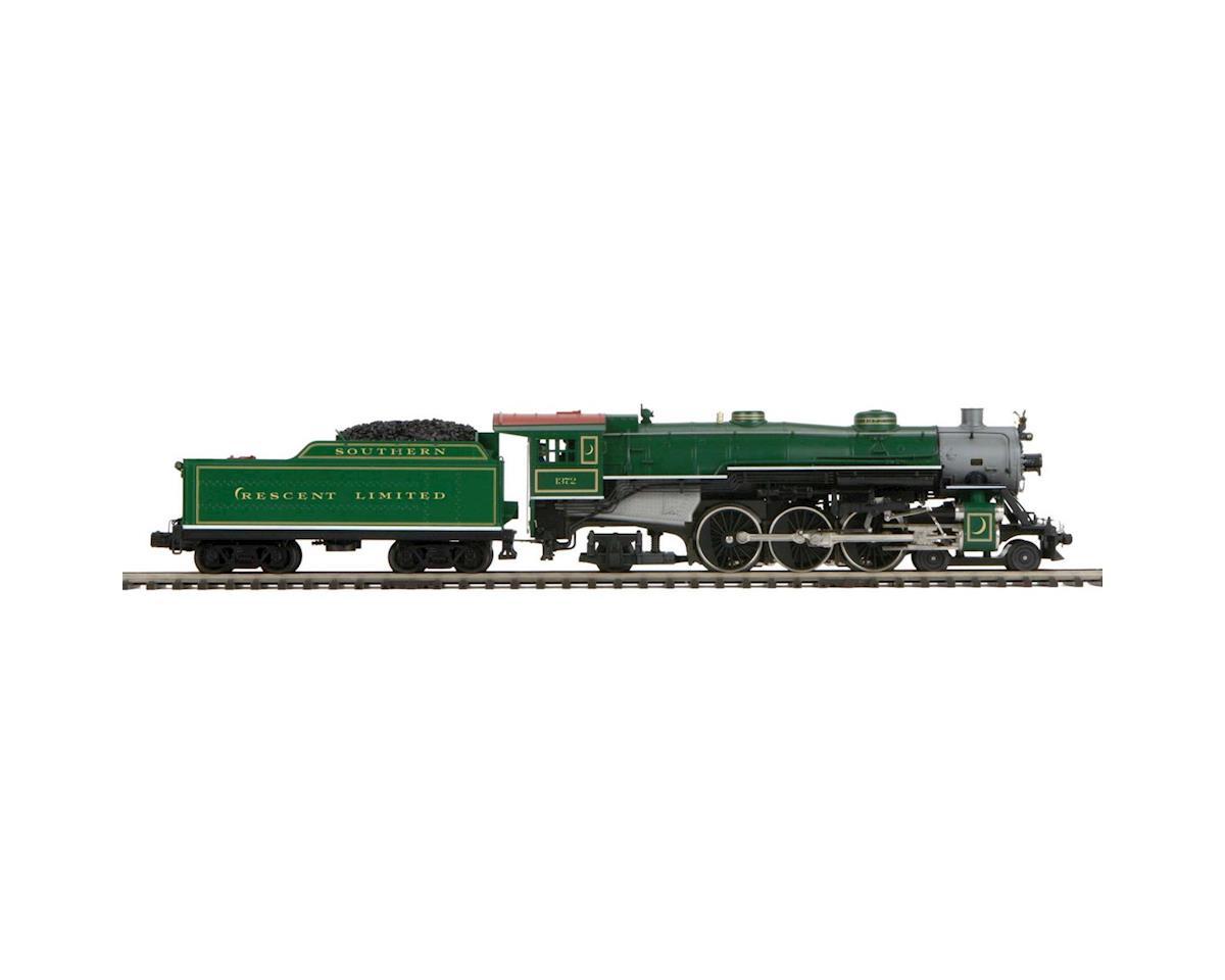 MTH Trains O 4-6-2 Ps-4 w/PS3, SOU #1372