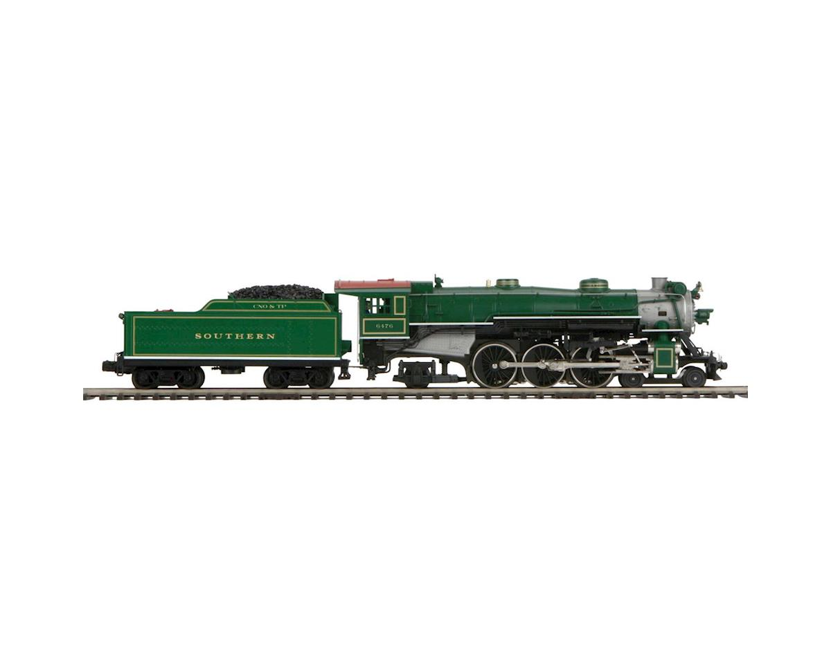 MTH Trains O 4-6-2 Ps-4 w/PS3, SOU #6476