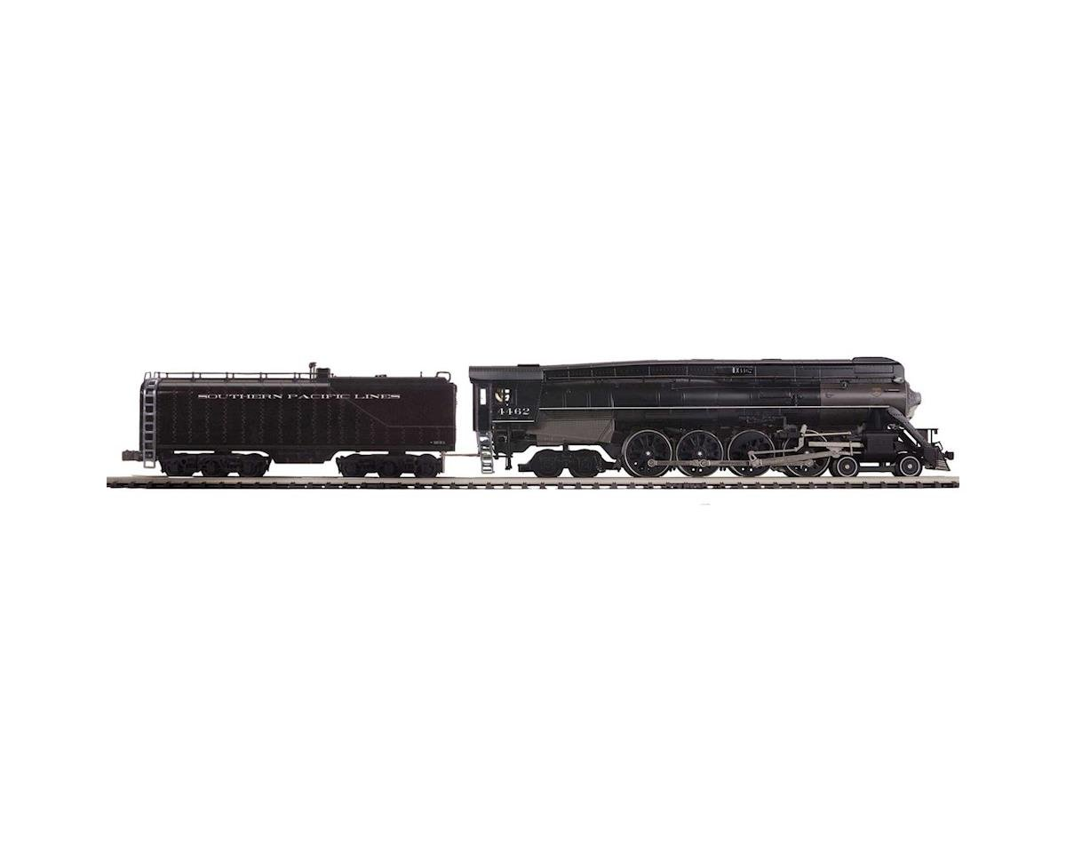 O Hi-Rail 4-8-4 GS-4 w/PS3, SP Lines #4462 by MTH Trains