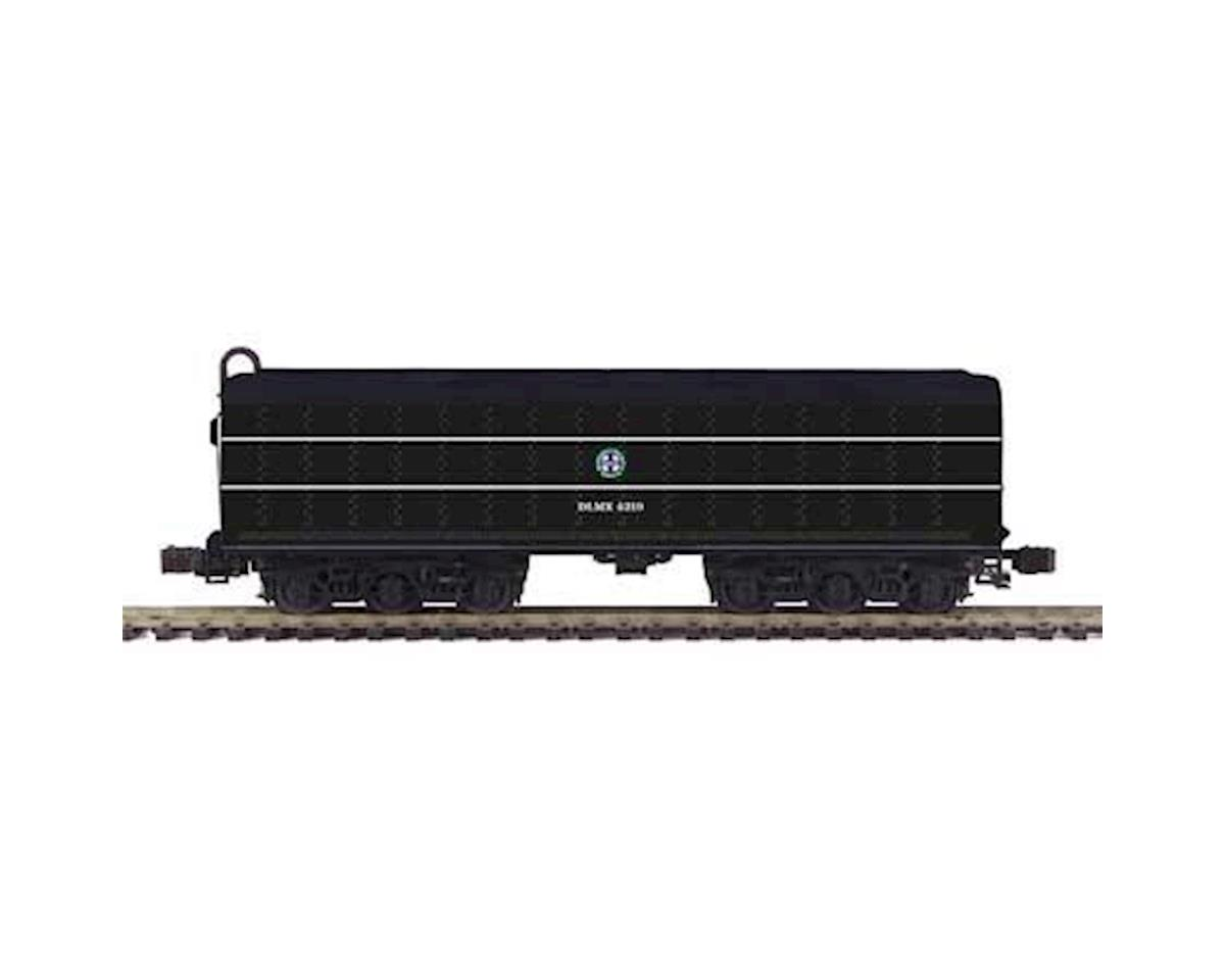 MTH Trains O Hi-Rail Auxiliary Water Tender III, BNSF #4219