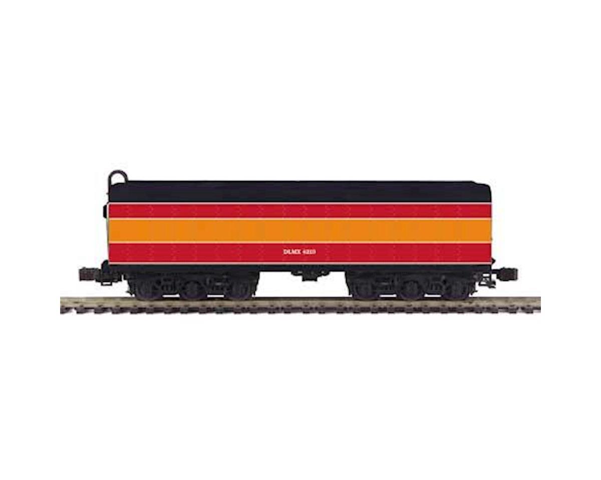 MTH Trains O Hi-Rail Auxiliary Water Tender III, SP #4219