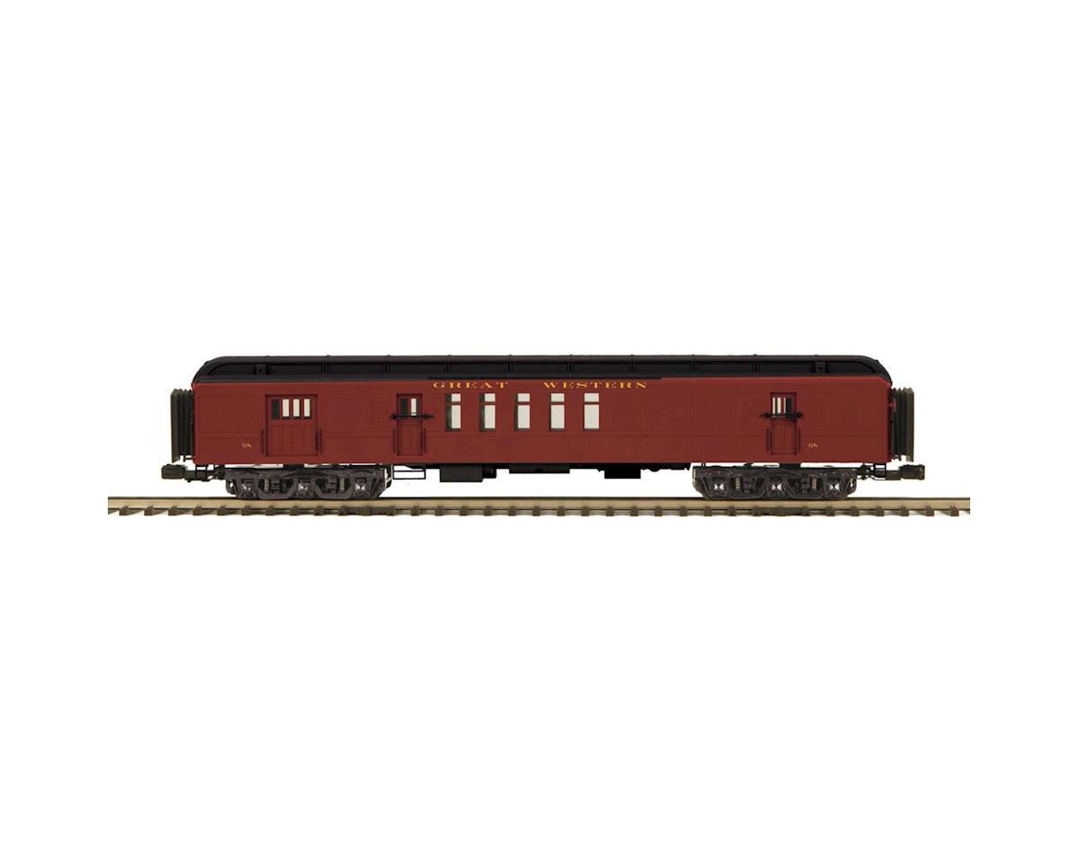 MTH Trains O 70' Madison RPO, CGW #68