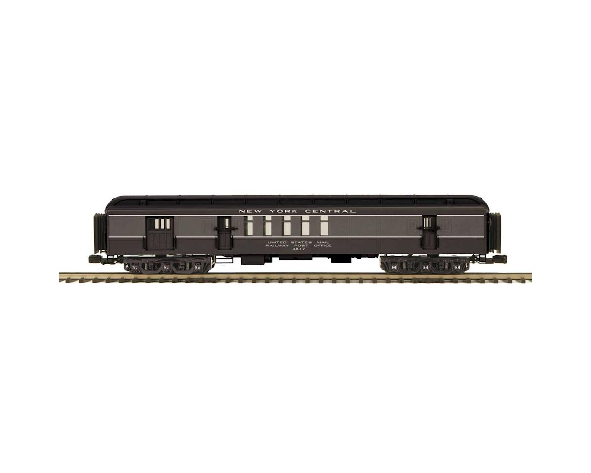 MTH Trains O 70' Madison RPO, NYC #4817
