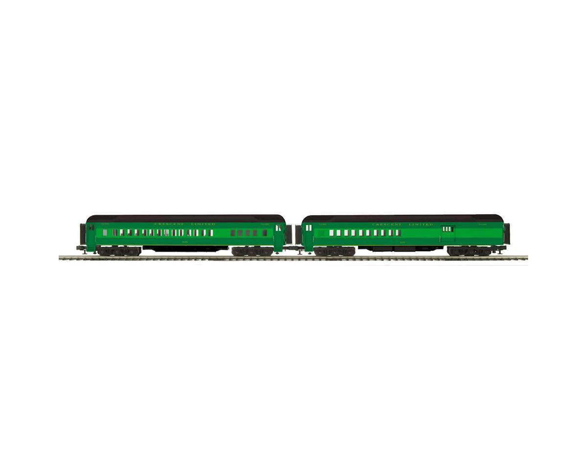 MTH Trains O 70' Madison Comb/Diner, SOU