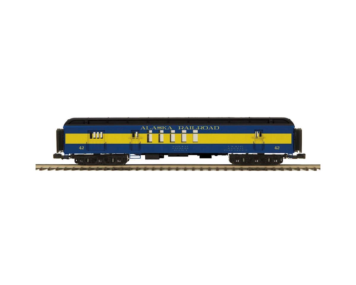 MTH Trains O 70' Madison RPO, ARR
