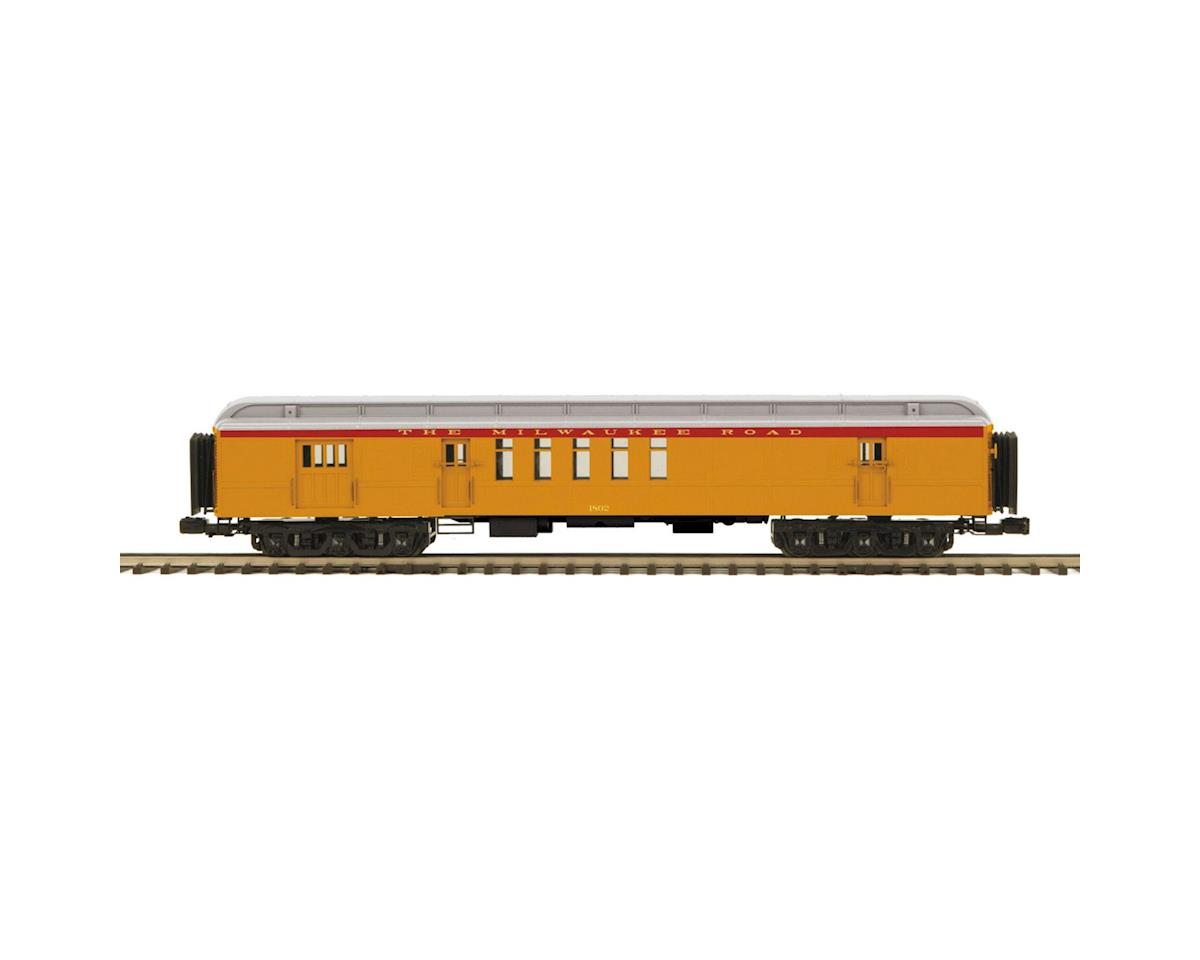 MTH Trains O 70' Madison RPO, MILW