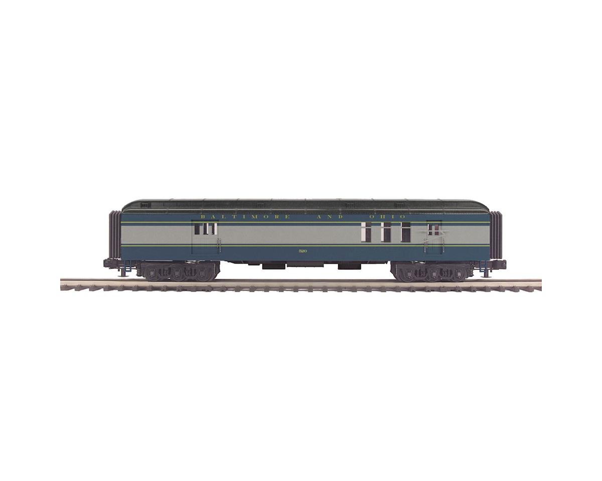 MTH Trains O 70' Madison RPO, B&O