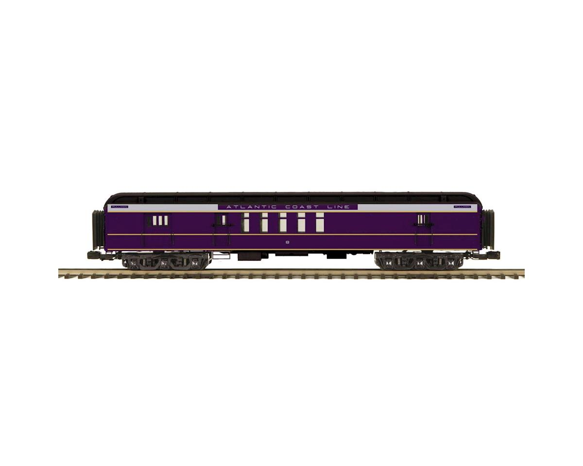 MTH Trains O 70' Madison RPO, ACL