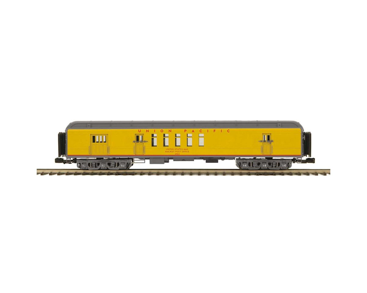 MTH Trains O 70' Madison RPO, UP