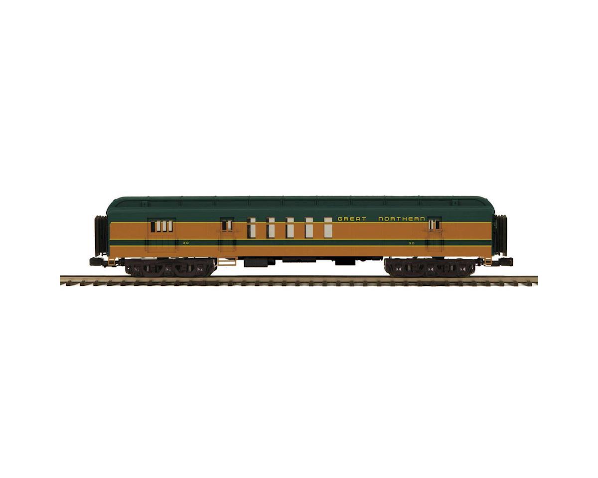 MTH Trains O 70' Madison RPO, GN