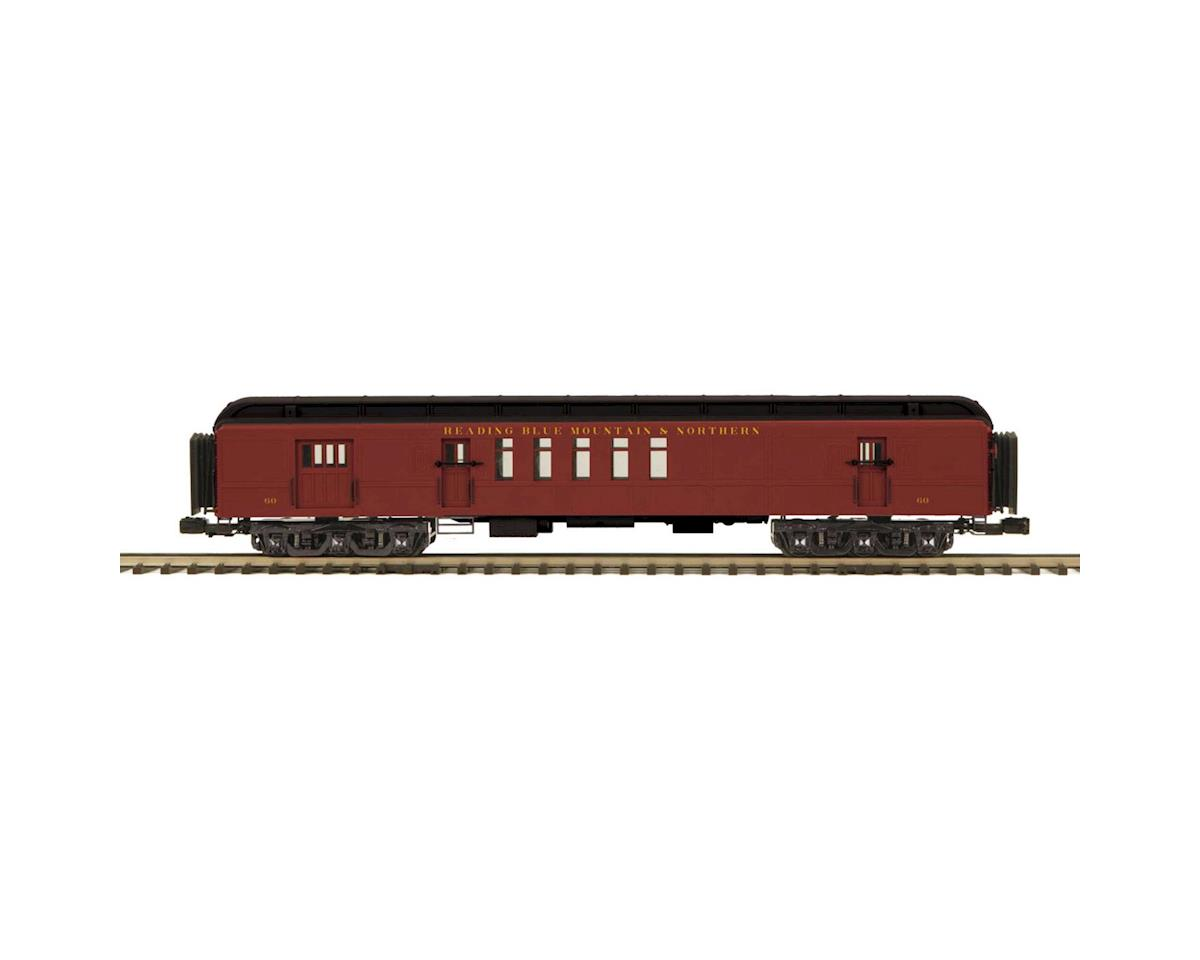 MTH Trains O 70' Madison RPO, R&N