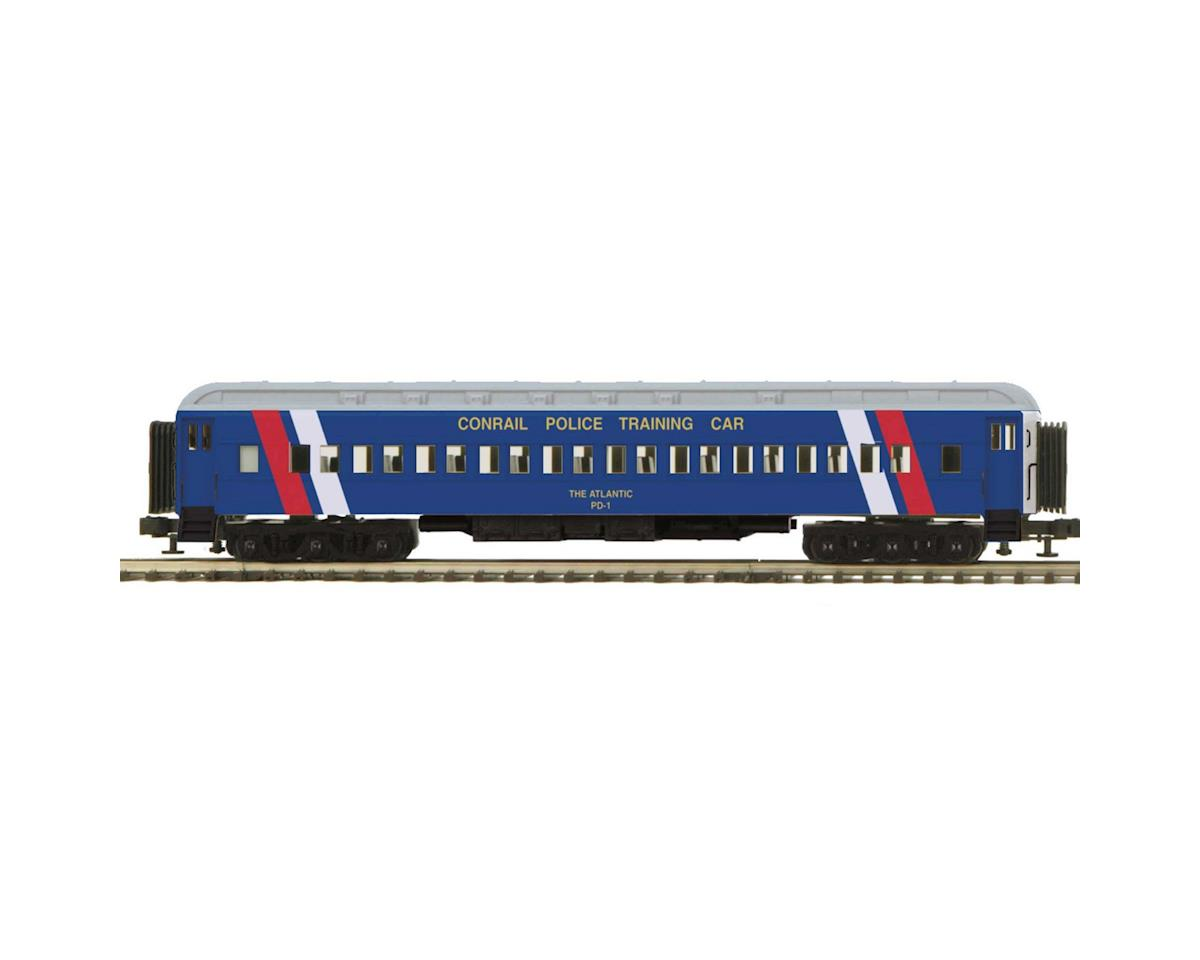 MTH Trains O 70' Madison Coach, CR/The Atlantic #PD-1