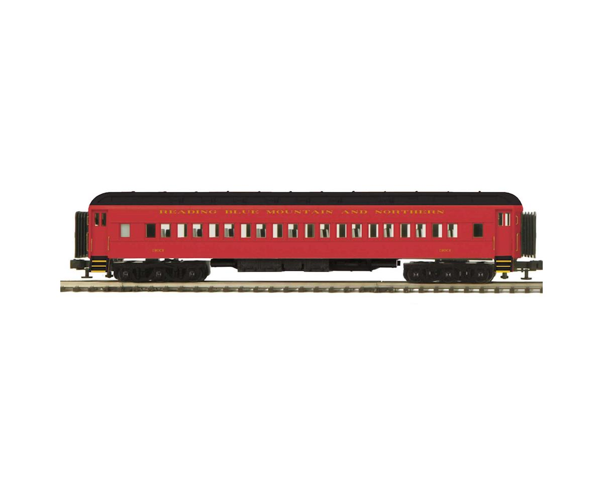 MTH Trains O 70' Madison Coach, RNRX #303