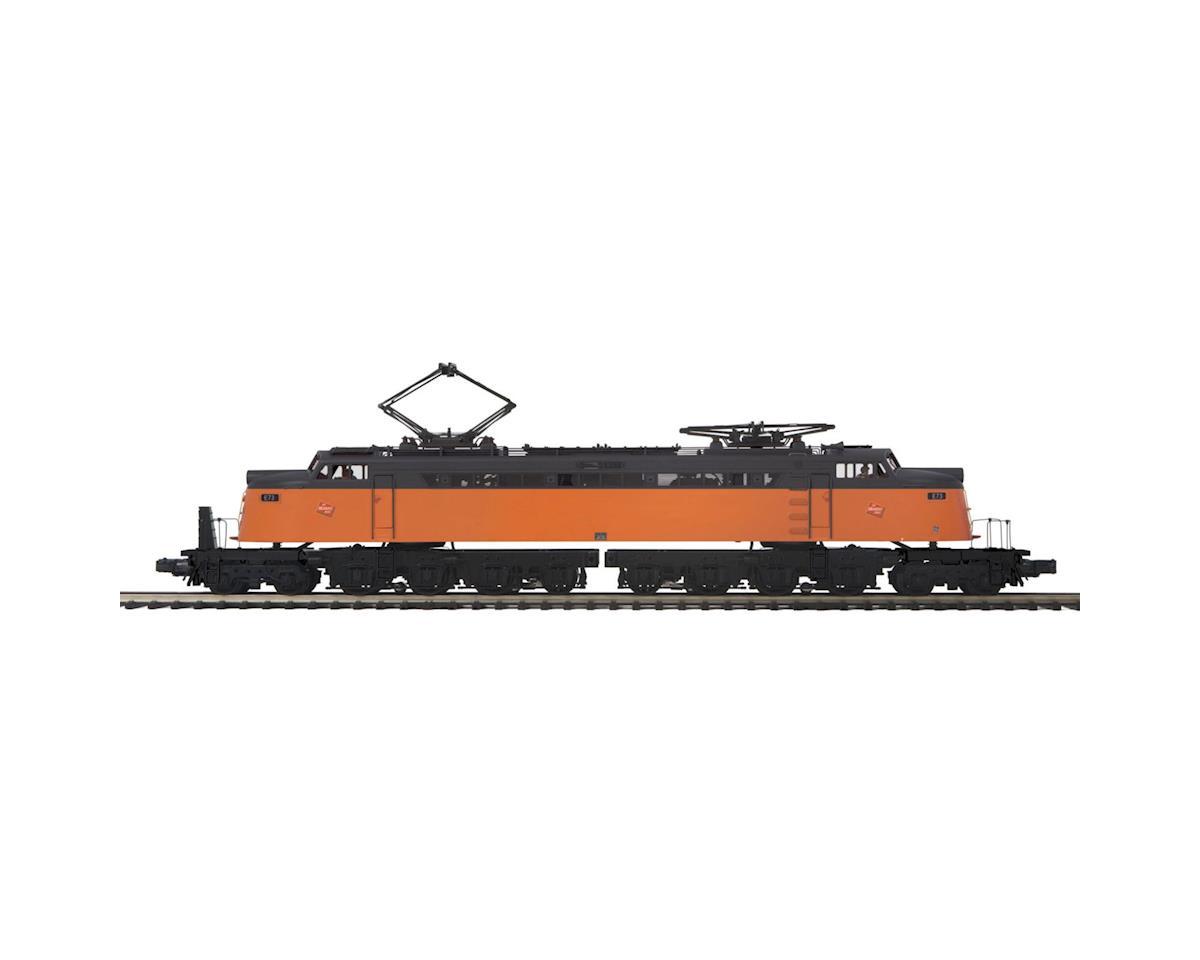 MTH Trains O Little Joe w/PS3, MILW/Freight