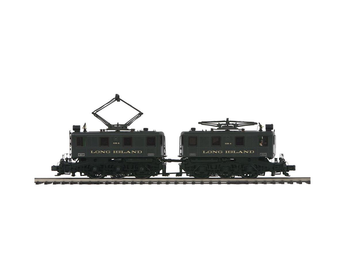 MTH Trains O BB1 w/PS3, LIRR
