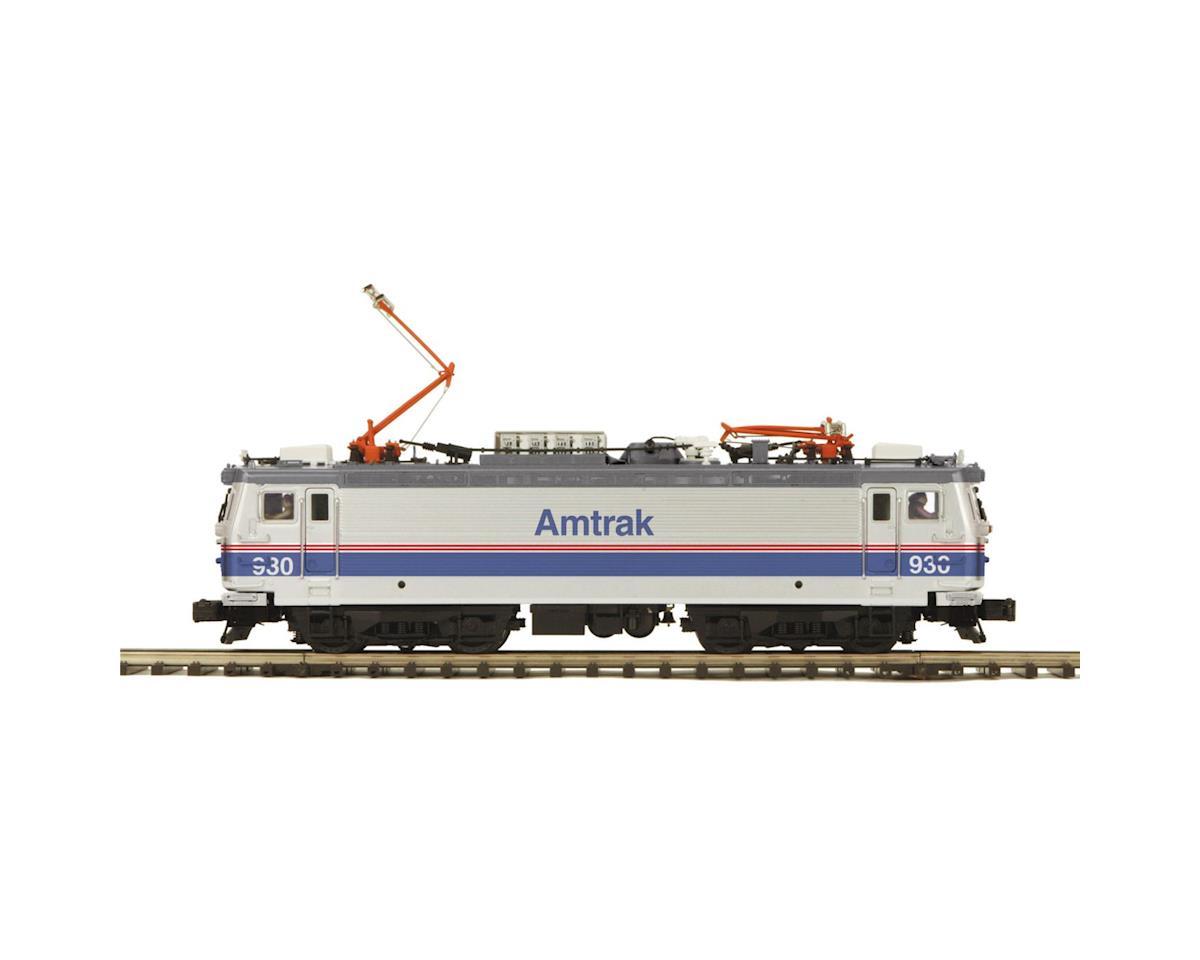 MTH Trains O AEM-7 w/PS3, Amtrak #2