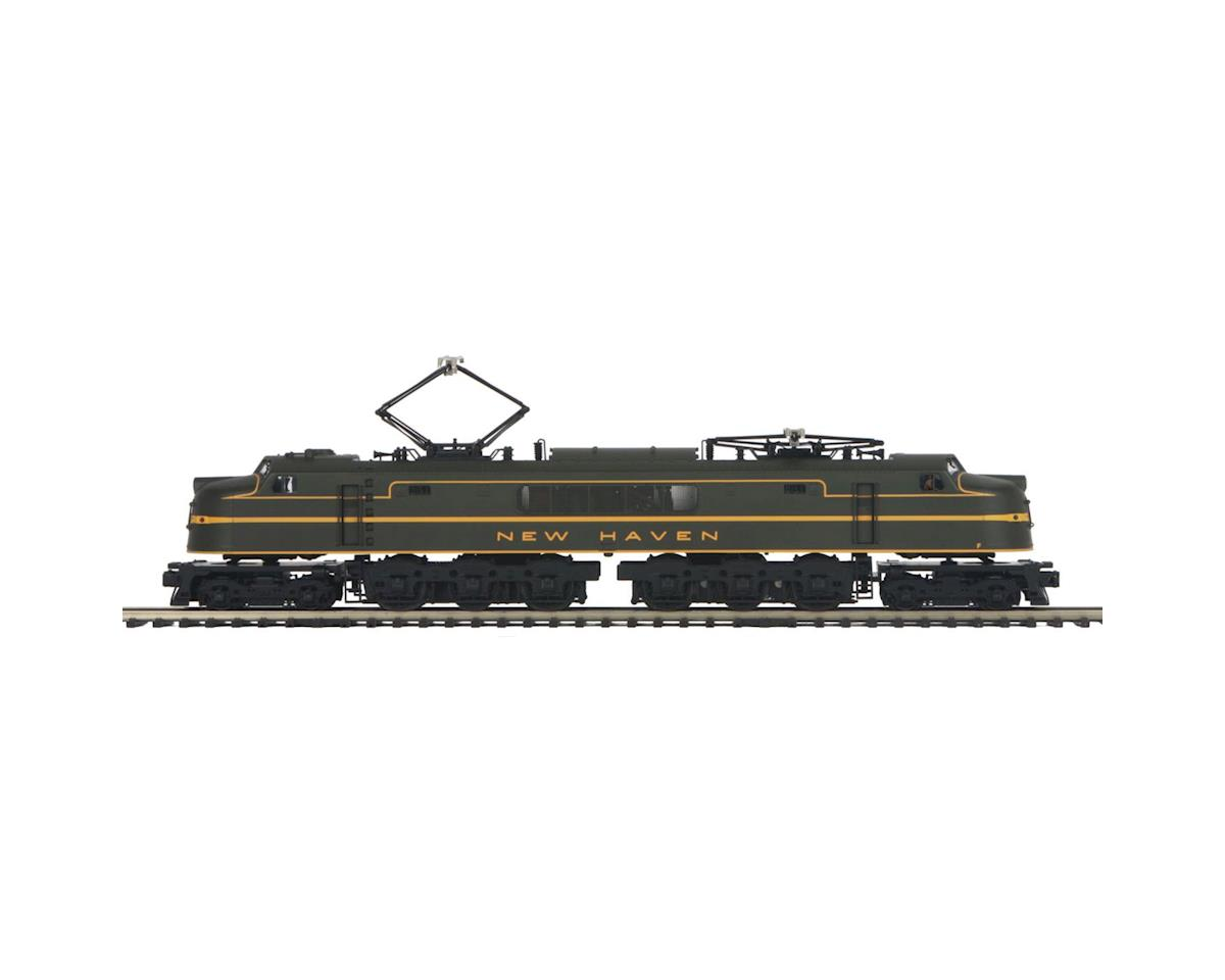 MTH Trains O EF-3b Class w/PS3, NH #151