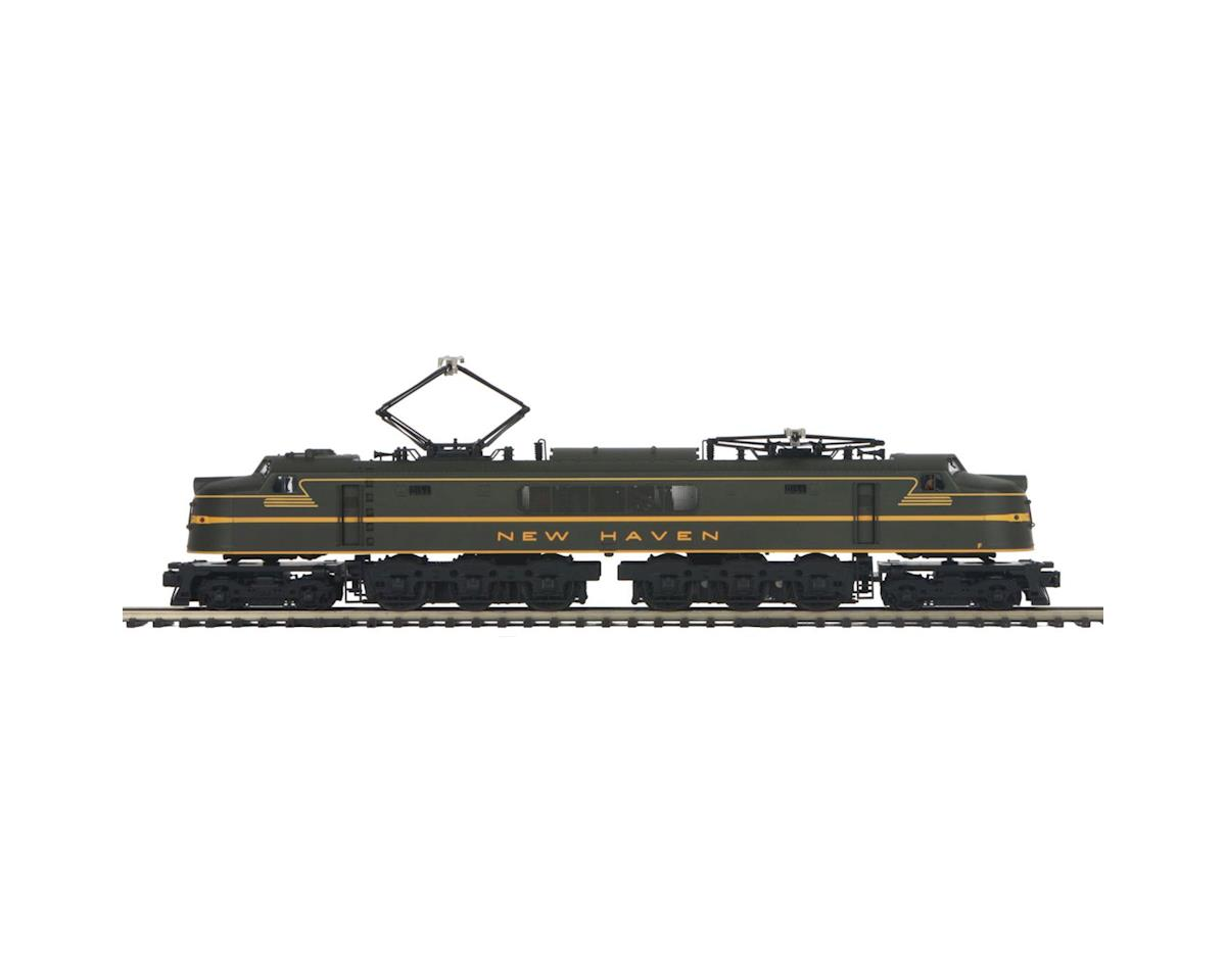 MTH Trains O EF-3b Class w/PS3, NH #158